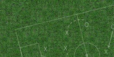 Fussball Taktik im Online Manager